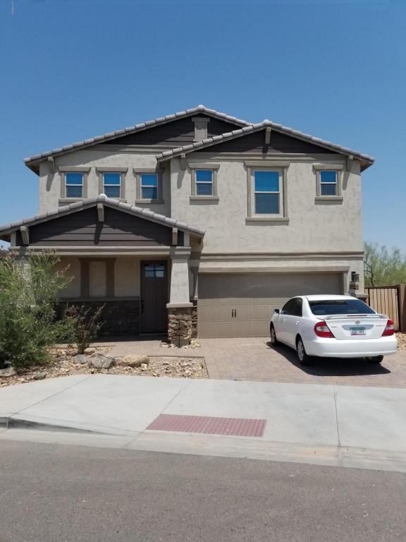 33707 N 29TH Avenue, Phoenix, AZ 85085 (MLS #5636672) :: Devor Real Estate Associates