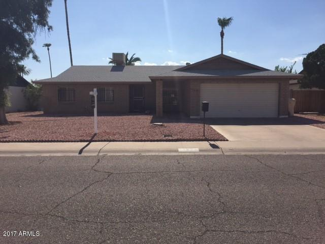 10624 N 48TH Avenue, Glendale, AZ 85304 (MLS #5636746) :: Santizo Realty Group