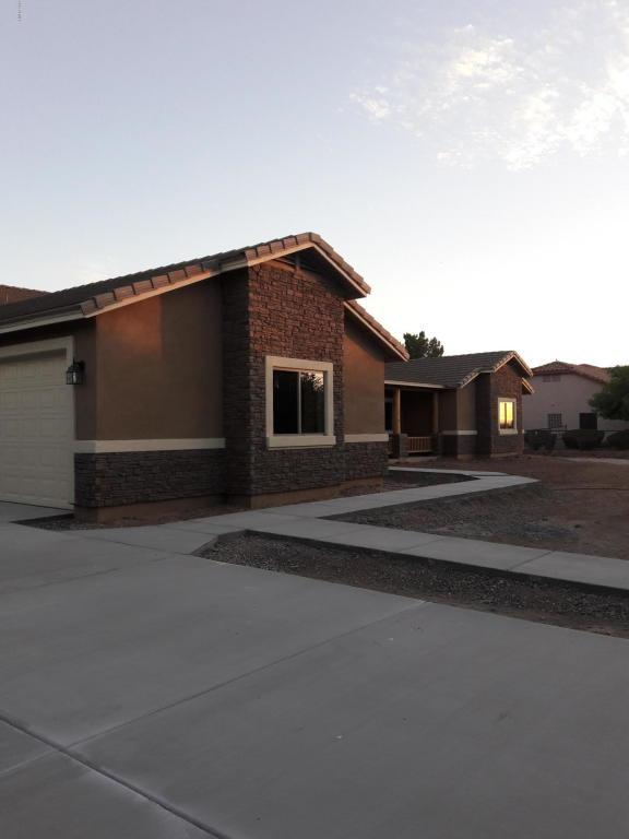 17707 E Stacey Road, Queen Creek, AZ 85142 (MLS #5636928) :: Santizo Realty Group