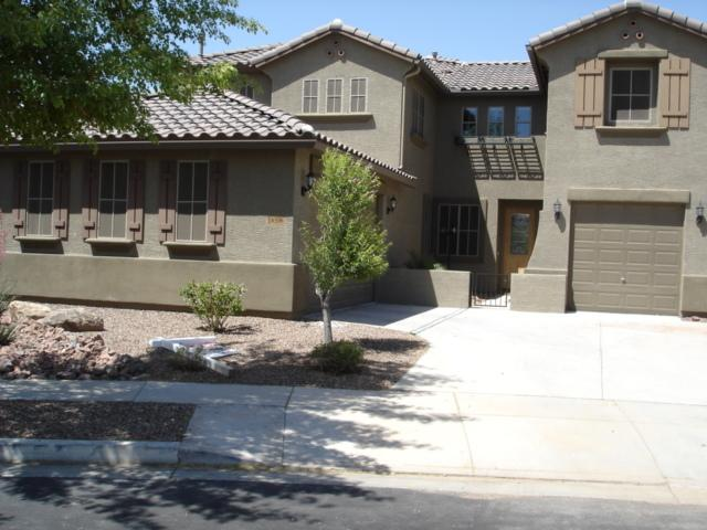 14506 W Poinsettia Drive, Surprise, AZ 85379 (MLS #5637061) :: The Everest Team at My Home Group