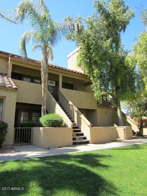 4901 S Calle Los Cerros Drive #262, Tempe, AZ 85282 (MLS #5637322) :: Private Client Team