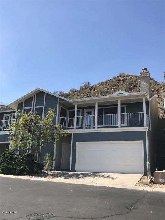1102 W Peoria Avenue #11, Phoenix, AZ 85029 (MLS #5637819) :: Revelation Real Estate