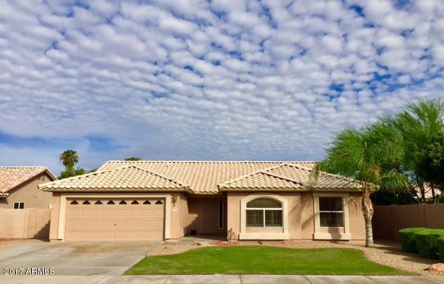 20622 N 63rd Drive, Glendale, AZ 85308 (MLS #5638383) :: RE/MAX Infinity