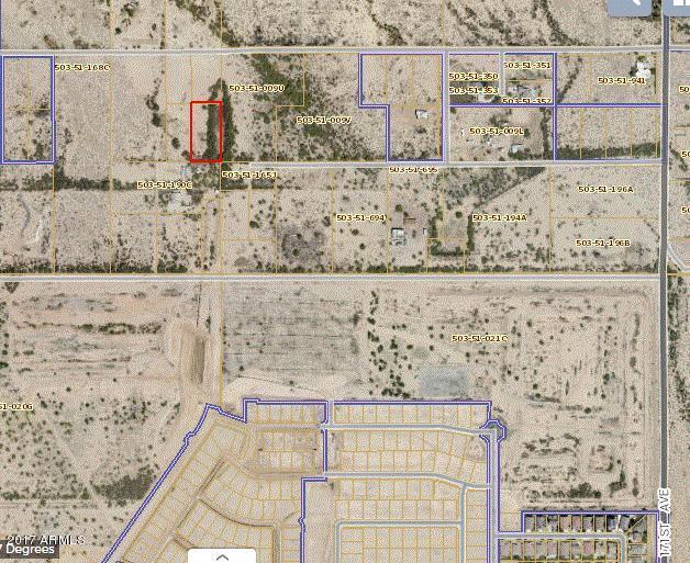 17515 W Dale Lane, Surprise, AZ 85387 (MLS #5640001) :: Yost Realty Group at RE/MAX Casa Grande