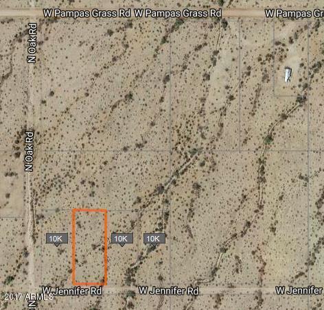 51894 W Jennifer Road, Maricopa, AZ 85139 (MLS #5641278) :: Yost Realty Group at RE/MAX Casa Grande