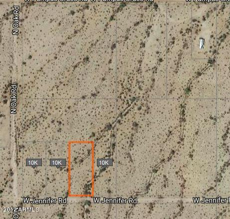 51848 W Jennifer Road, Maricopa, AZ 85139 (MLS #5641288) :: Yost Realty Group at RE/MAX Casa Grande
