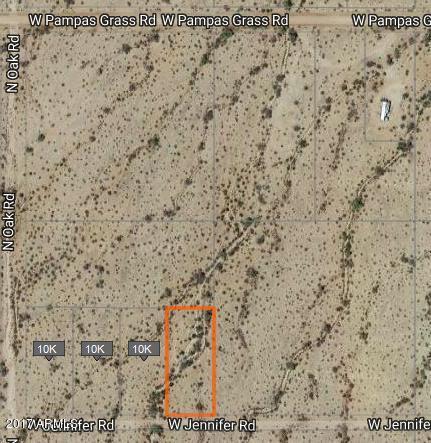 51800 W Jennifer Road, Maricopa, AZ 85139 (MLS #5641295) :: Yost Realty Group at RE/MAX Casa Grande