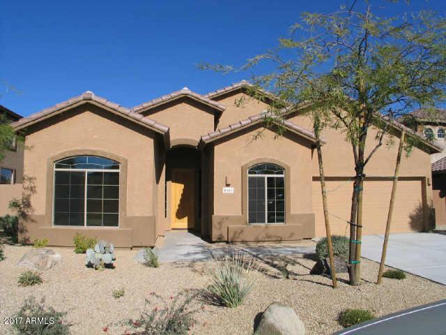8360 W Spur Drive, Peoria, AZ 85385 (MLS #5642959) :: The Laughton Team