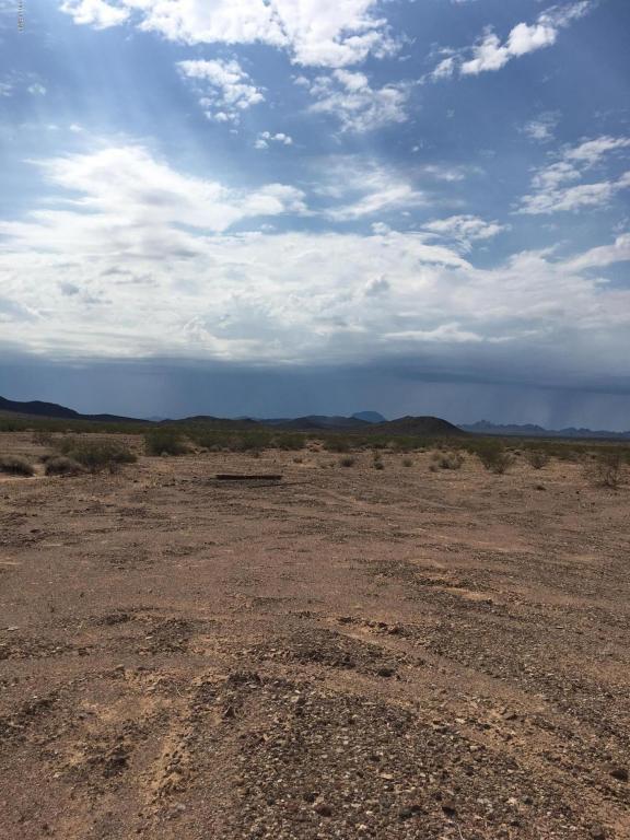 0000 Worley Drive, Tonopah, AZ 85354 (MLS #5643662) :: Yost Realty Group at RE/MAX Casa Grande