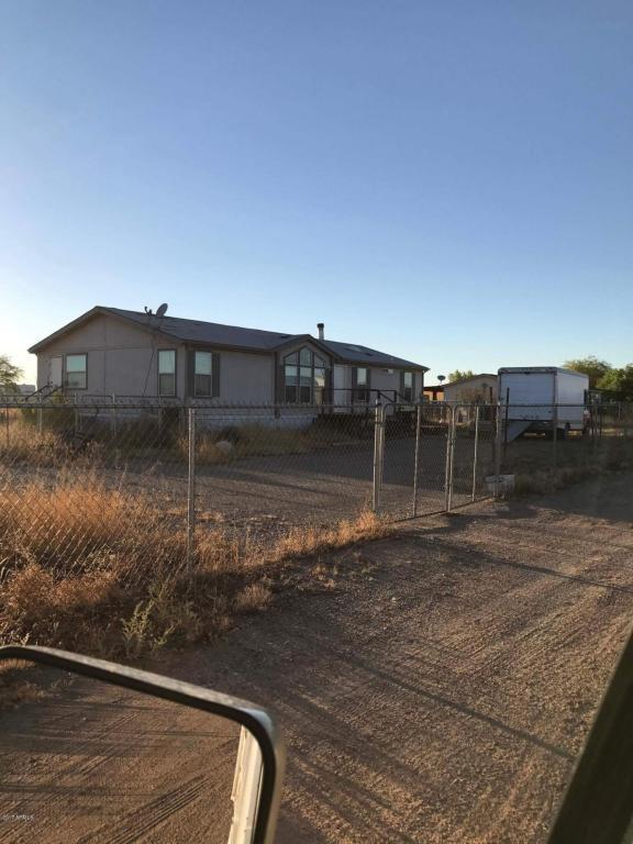 29206 N 245TH Drive, Wittmann, AZ 85361 (MLS #5643764) :: My Home Group