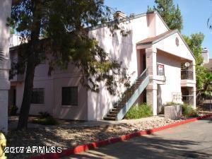 6550 N 47TH Avenue #226, Glendale, AZ 85301 (MLS #5645423) :: Keller Williams Legacy One Realty