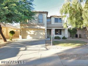 16686 W Belleview Street, Goodyear, AZ 85338 (MLS #5646633) :: Kortright Group - West USA Realty