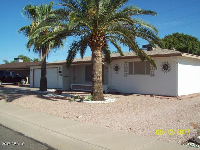 6335 E Decatur Street, Mesa, AZ 85205 (MLS #5646758) :: Kortright Group - West USA Realty