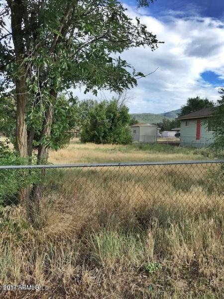107 W Fulton Avenue, Williams, AZ 86046 (MLS #5646831) :: Brett Tanner Home Selling Team