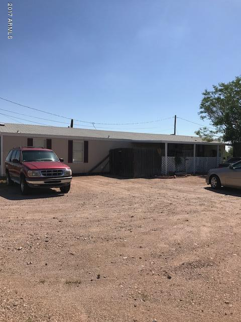 1769 E Broadway Avenue, Apache Junction, AZ 85119 (MLS #5647093) :: Kortright Group - West USA Realty