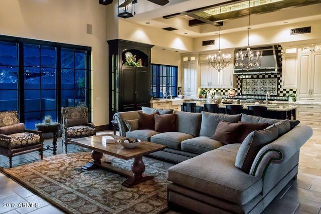 11505 E Penstamin Drive, Scottsdale, AZ 85255 (MLS #5647137) :: Kelly Cook Real Estate Group