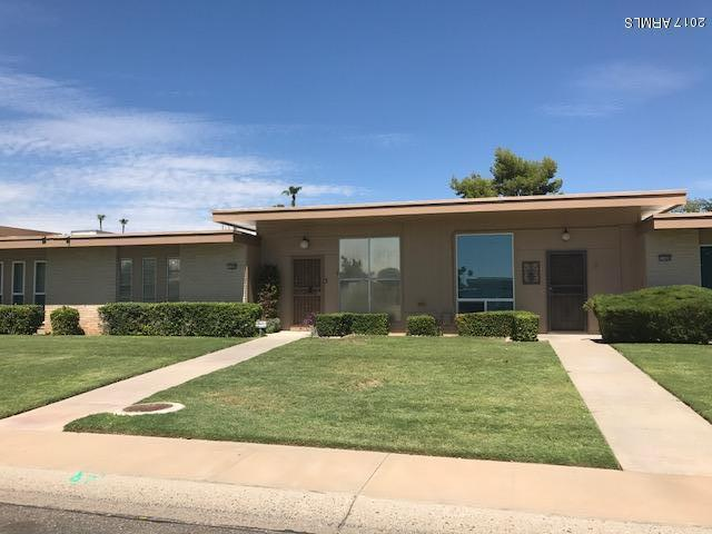13428 N Hawthorn Drive, Sun City, AZ 85351 (MLS #5647285) :: Essential Properties, Inc.