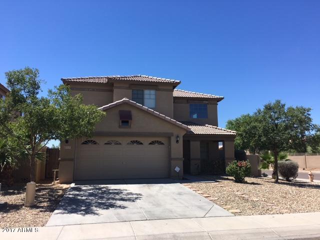 9359 W Pioneer Street, Tolleson, AZ 85353 (MLS #5647593) :: Group 46:10
