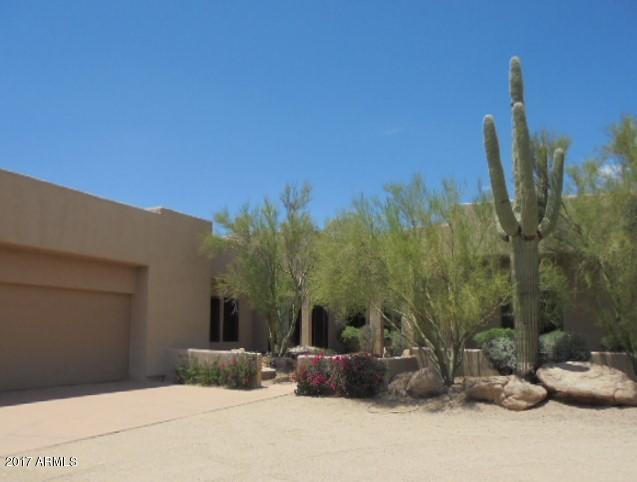8937 E Northview Lane, Carefree, AZ 85377 (MLS #5647832) :: Essential Properties, Inc.