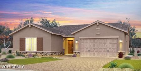 26141 N 96TH Avenue, Peoria, AZ 85383 (MLS #5647860) :: Essential Properties, Inc.