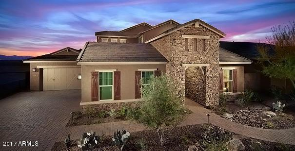 25710 N 102ND Avenue, Peoria, AZ 85383 (MLS #5648438) :: Desert Home Premier