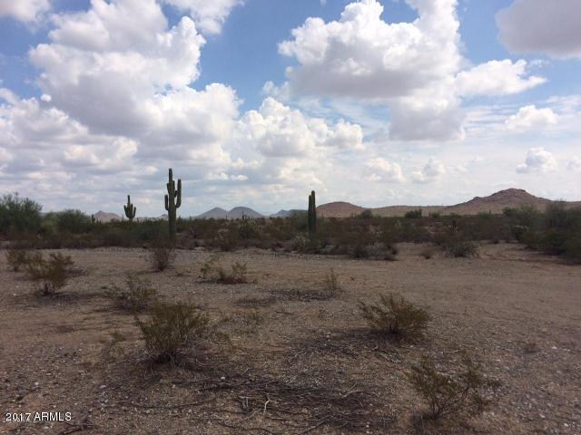 148xx W Dynamite Road, Surprise, AZ 85387 (MLS #5648512) :: Desert Home Premier