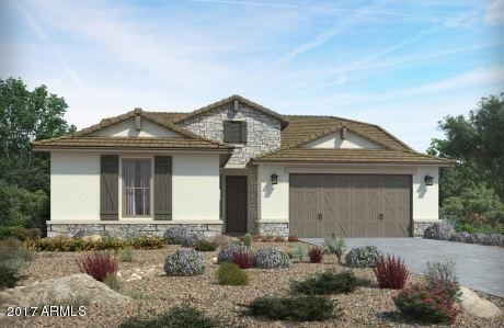 4176 N 182ND Lane, Goodyear, AZ 85395 (MLS #5648564) :: Desert Home Premier