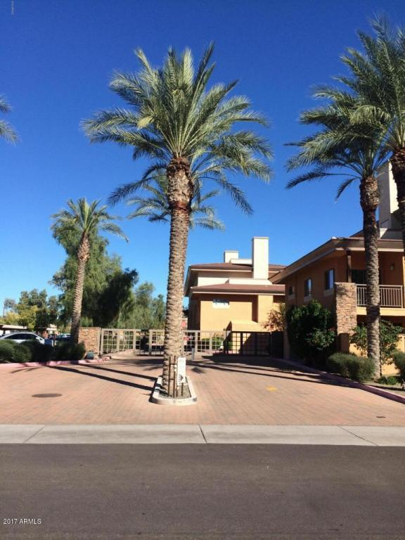 6940 E Cochise Road #1044, Paradise Valley, AZ 85253 (MLS #5648568) :: 10X Homes