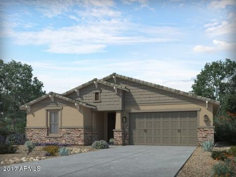 4188 N 182ND Lane, Goodyear, AZ 85395 (MLS #5648592) :: Desert Home Premier