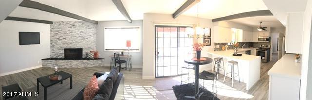 8619 E Cortez Street, Scottsdale, AZ 85260 (MLS #5648993) :: 10X Homes