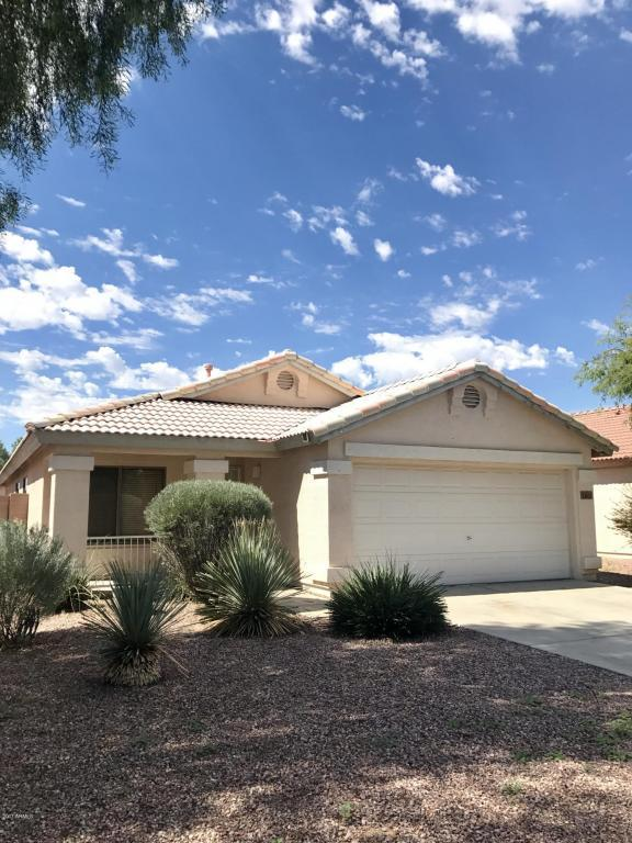 13167 W Caribbean Lane, Surprise, AZ 85379 (MLS #5649050) :: The AZ Performance Realty Team