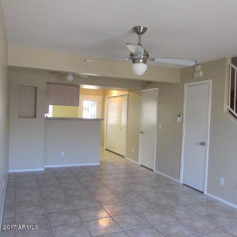 7801 N 44th Drive #1177, Glendale, AZ 85301 (MLS #5649103) :: 10X Homes