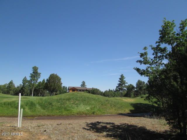 4180 W Sugar Pine Loop, Show Low, AZ 85901 (MLS #5649289) :: Brett Tanner Home Selling Team