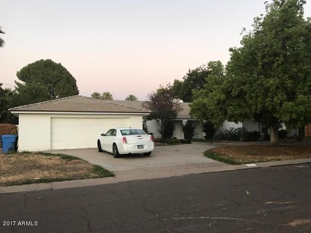 6837 N 2ND Street, Phoenix, AZ 85012 (MLS #5649404) :: The AZ Performance Realty Team
