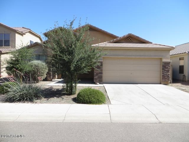 3202 E Cowboy Cove Trail, San Tan Valley, AZ 85143 (MLS #5649501) :: The Bill and Cindy Flowers Team