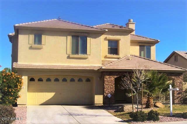 7156 W Claremont Street, Glendale, AZ 85303 (MLS #5649552) :: Group 46:10