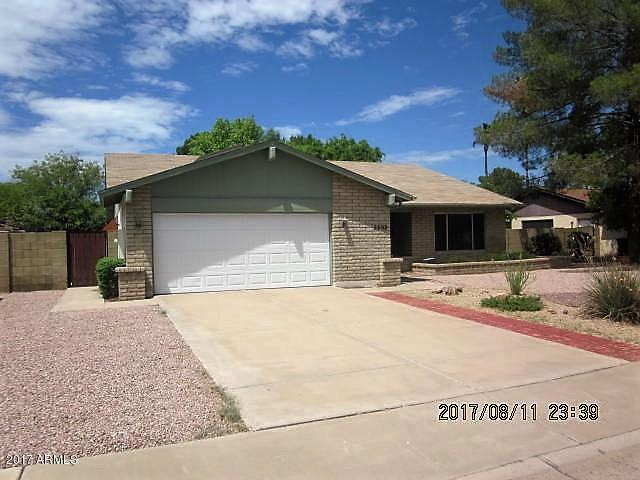 2302 N Los Altos Drive, Chandler, AZ 85224 (MLS #5649752) :: The Bill and Cindy Flowers Team