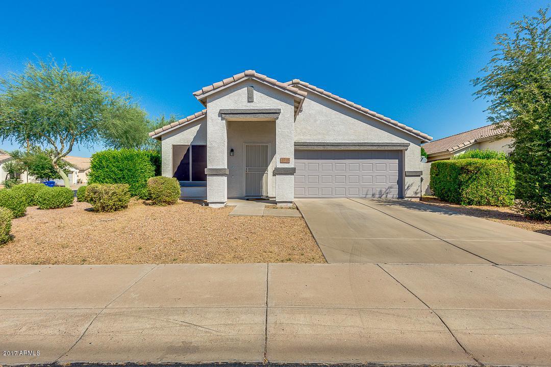2710 E Carol Avenue, Mesa, AZ 85204 (MLS #5654229) :: Revelation Real Estate