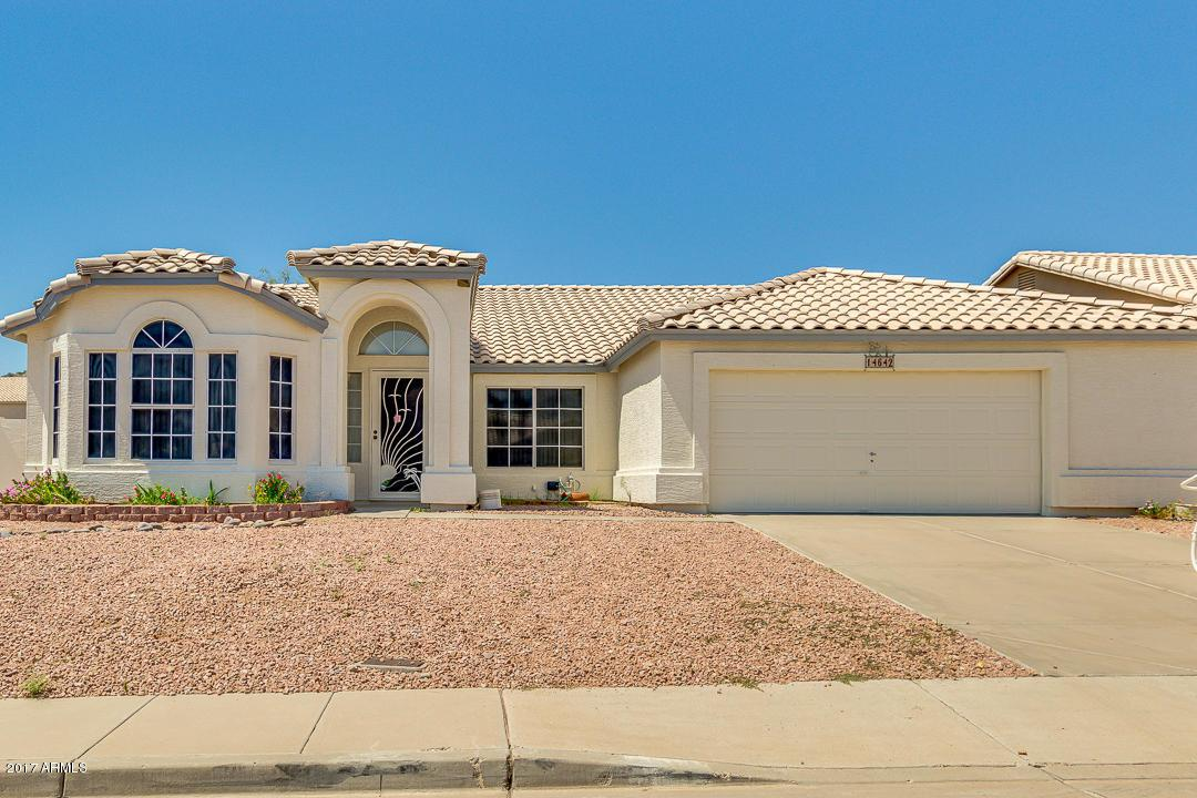 14642 S 23RD Street, Phoenix, AZ 85048 (MLS #5654979) :: Revelation Real Estate