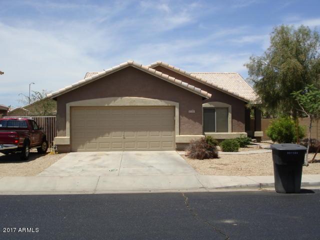 12618 W Verde Lane, Avondale, AZ 85392 (MLS #5655336) :: Kortright Group - West USA Realty