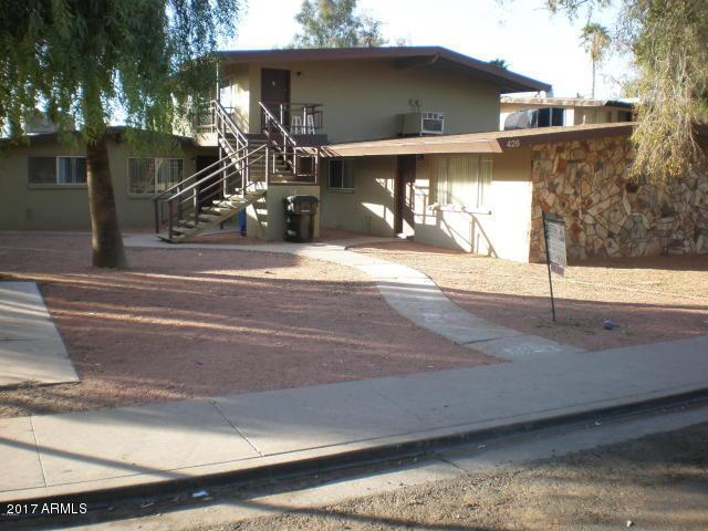 426 N Hill, Mesa, AZ 85203 (MLS #5655900) :: The Everest Team at My Home Group