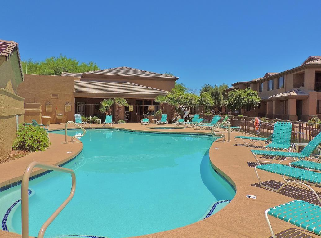 705 W Queen Creek Road #1214, Chandler, AZ 85248 (MLS #5656106) :: Revelation Real Estate