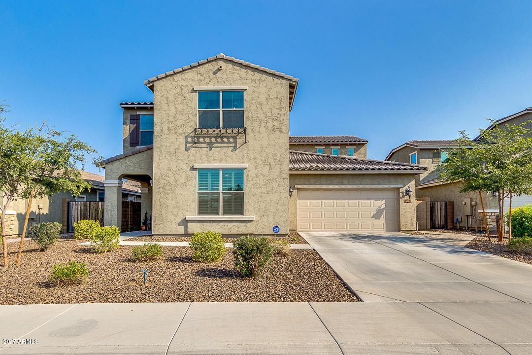 3850 E Alfalfa Drive, Gilbert, AZ 85298 (MLS #5657862) :: Revelation Real Estate