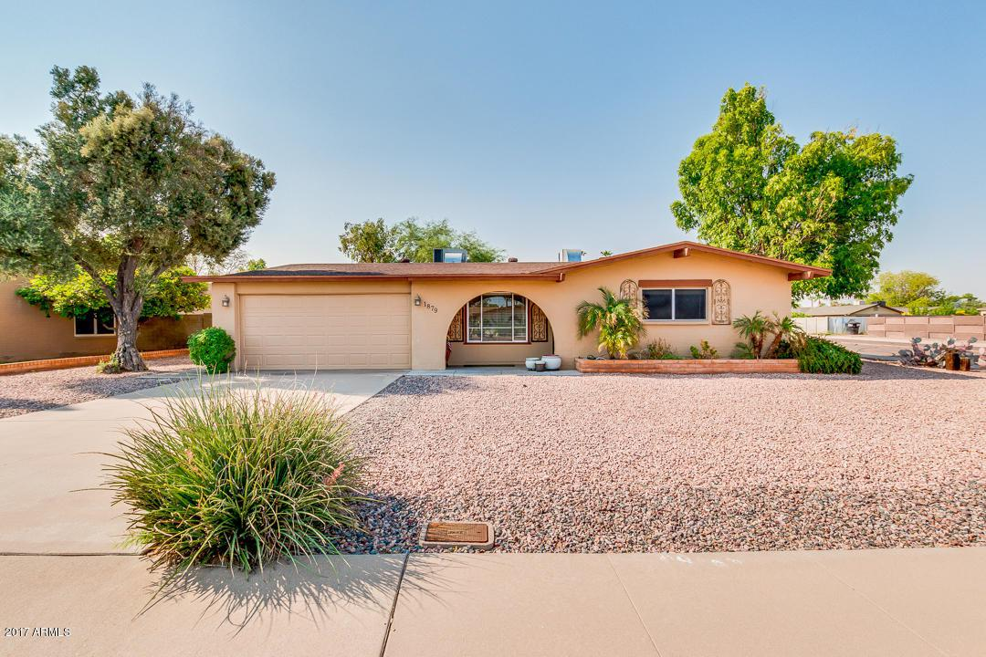 1879 E Watson Drive, Tempe, AZ 85283 (MLS #5657930) :: Revelation Real Estate