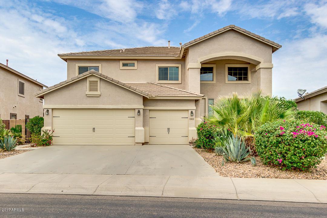 45174 W Norris Road, Maricopa, AZ 85139 (MLS #5658474) :: Revelation Real Estate