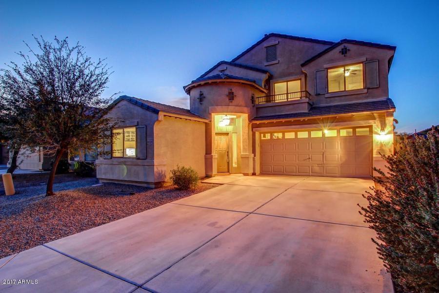 40324 W Novak Lane, Maricopa, AZ 85138 (MLS #5658541) :: Revelation Real Estate