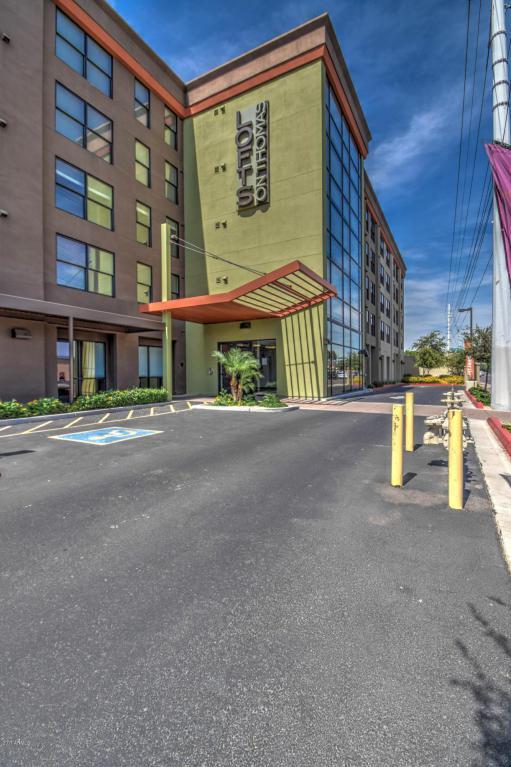 535 W Thomas Road #312, Phoenix, AZ 85013 (MLS #5659358) :: Private Client Team
