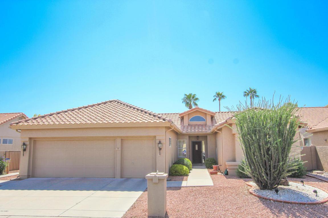 10917 E Regal Drive, Sun Lakes, AZ 85248 (MLS #5659723) :: Revelation Real Estate