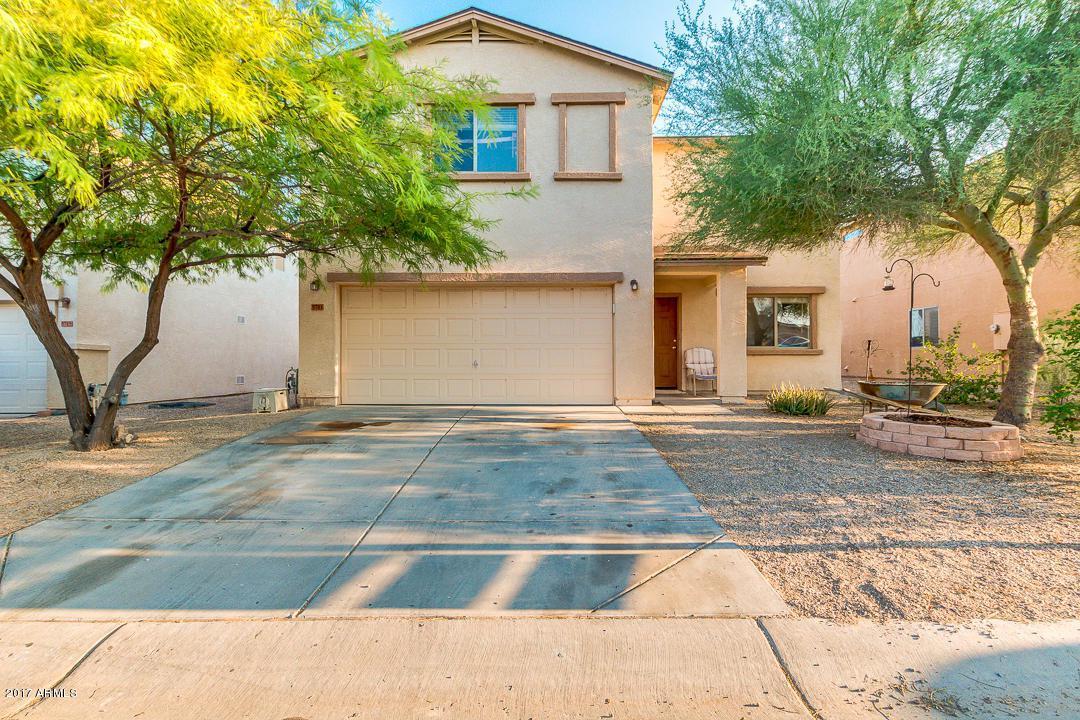 5701 E Lush Vista View, Florence, AZ 85132 (MLS #5659862) :: Revelation Real Estate
