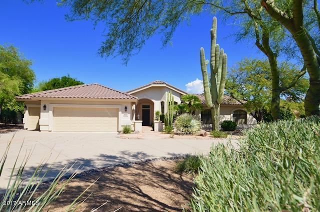 18716 E White Wing Drive, Rio Verde, AZ 85263 (MLS #5661153) :: Desert Home Premier